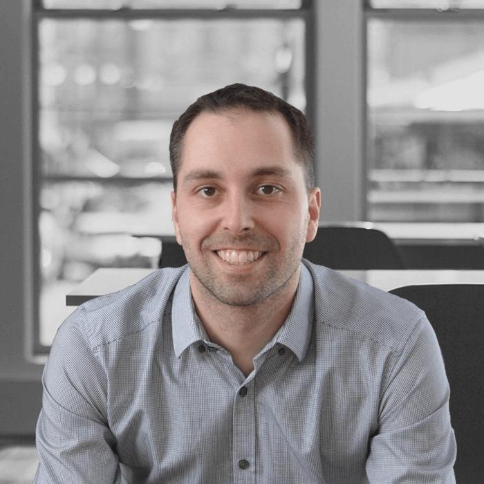 Steve Chamberland, fondateur de SOKO Solution (Canada)
