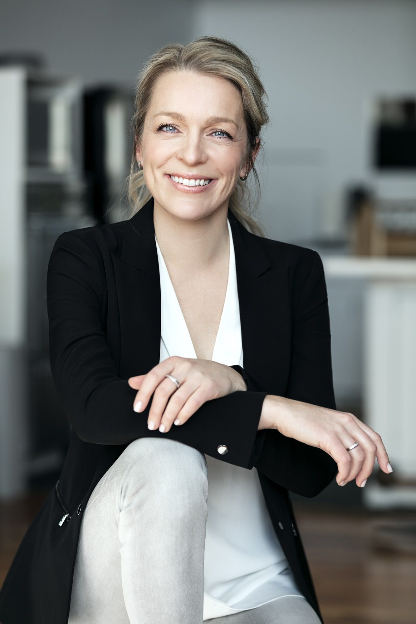 Suzie Villeneuve, Artiste/Entrepreneure (Canada)