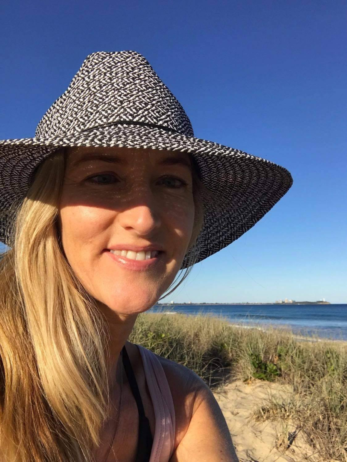 Tania Russell, Cranial Osteopath and HeartMath Coach at Heart-Centered Living (New Zealand)
