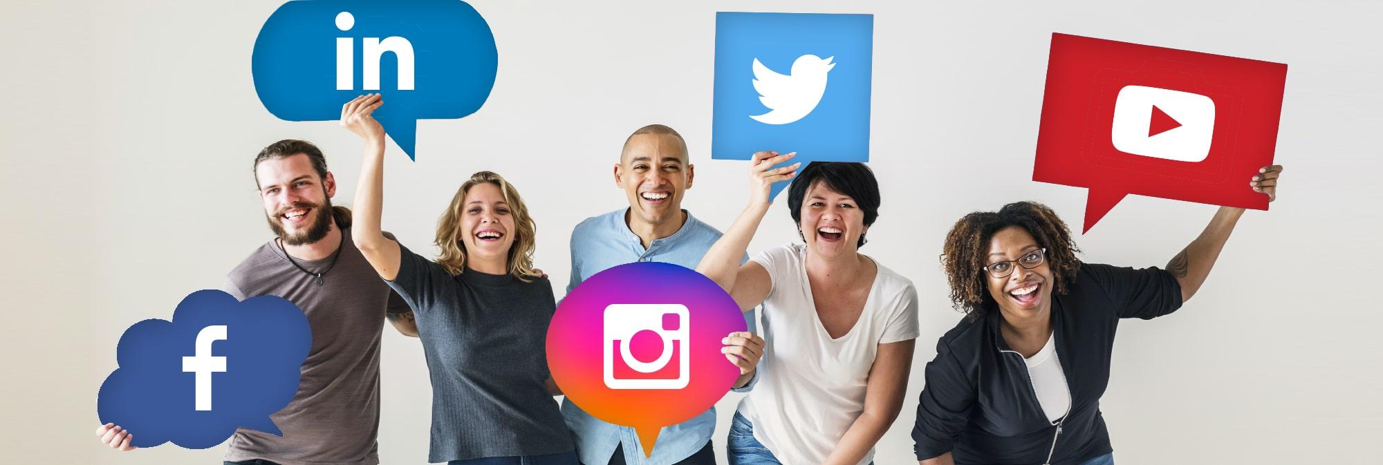 Qu'est-ce que l'animation de réseaux sociaux?